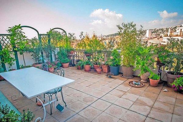 NICE - Annonce Appartement à vendre5 pièces - 131 m²