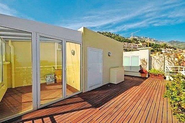 BEAUSOLEIL - Annonce Appartement à vendre4 pièces - 94 m²