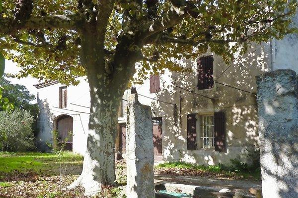 BARBENTANE - Annonce Maison à vendre4 pièces - 100 m²
