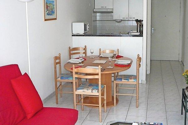 BEAULIEU-SUR-MER - Annonce Appartement à vendre2 pièces - 40 m²