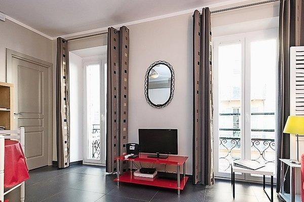 NICE - Annonce Appartement à vendre2 pièces - 35 m²