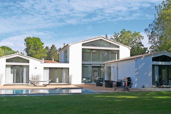 AIX-EN-PROVENCE - Annonce Maison à vendre6 pièces - 240 m²