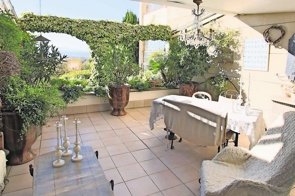 AIX-EN-PROVENCE - Annonce Appartement à vendre100 m²