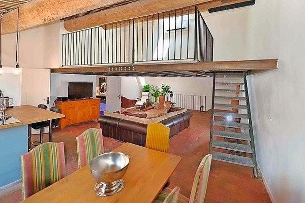 AIX-EN-PROVENCE - Annonce Appartement à vendre5 pièces - 126 m²