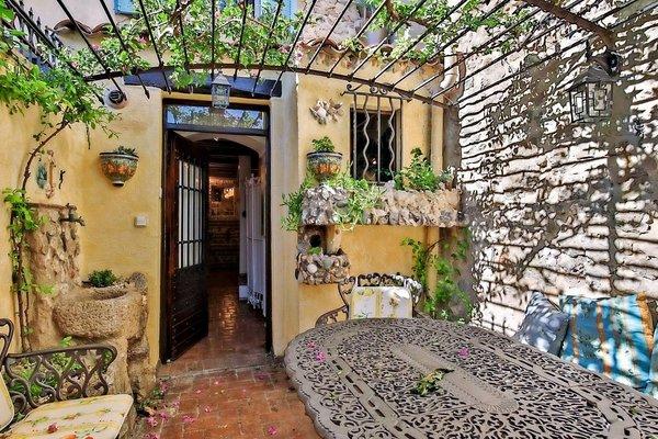 ANTIBES - Annonce Maison à vendre4 pièces - 80 m²
