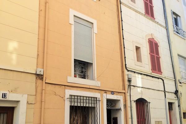 MARTIGUES - Annonce Maison à vendre4 pièces - 73 m²