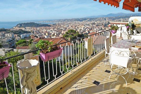 NICE - Annonce Appartement à vendre4 pièces - 125 m²
