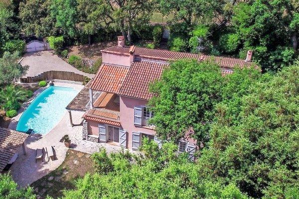 BIOT - Annonce Maison à vendre6 pièces - 260 m²