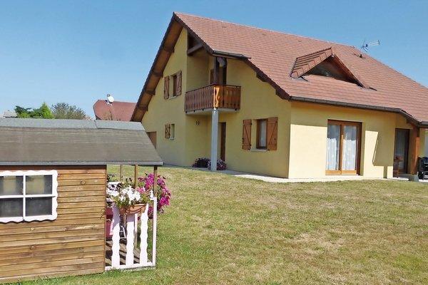 ARTEMARE - Annonce Maison à vendre5 pièces - 135 m²