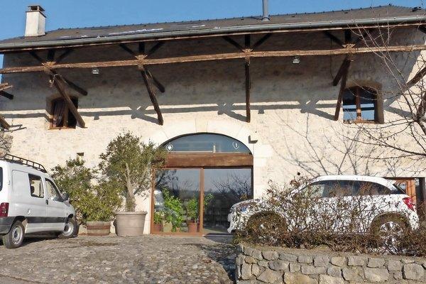 MARIGNIEU - Annonce Maison à vendre8 pièces - 170 m²