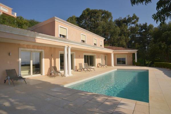 MANDELIEU-LA-NAPOULE - Annonce Maison à vendre7 pièces - 253 m²
