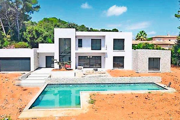 MOUGINS - Annonce Maison à vendre6 pièces - 250 m²