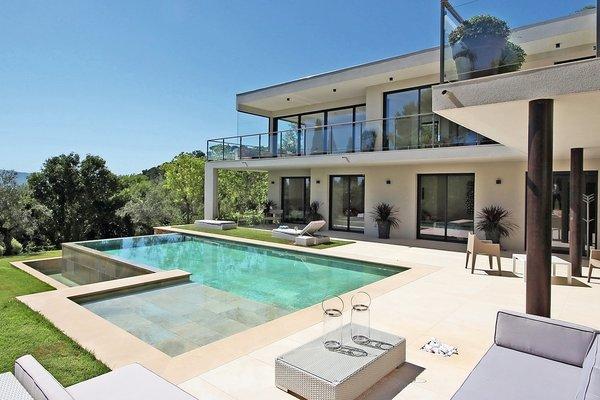 CANNES - Annonce Maison à vendre6 pièces - 240 m²