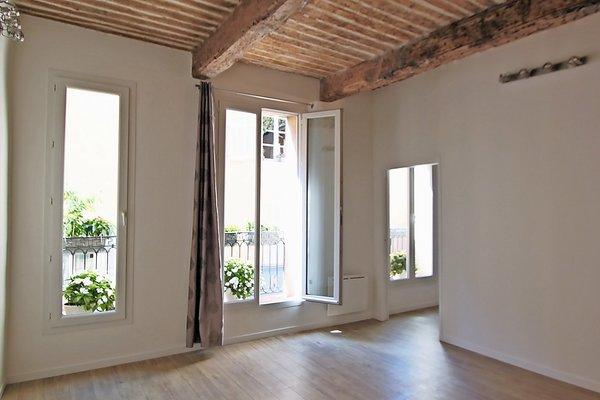 AIX-EN-PROVENCE - Annonce Appartement à vendre3 pièces - 56 m²