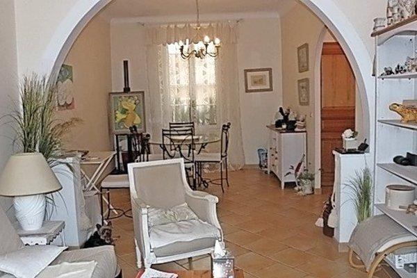 BEAULIEU-SUR-MER - Annonce Appartement à vendre2 pièces - 51 m²