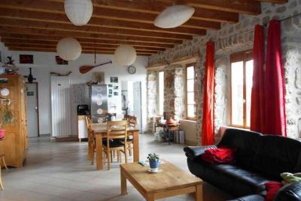 ST SAUVEUR DE MONTAGUT - Annonce Maison à vendre6 pièces - 1300 m²