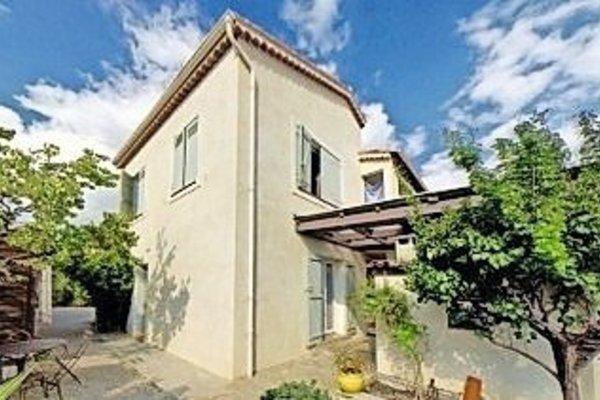CAGNES-SUR-MER - Annonce Maison à vendre5 pièces - 140 m²