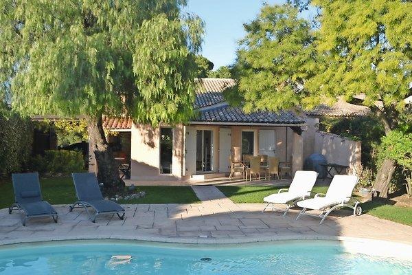 VALBONNE - Annonce Maison à vendre5 pièces - 84 m²