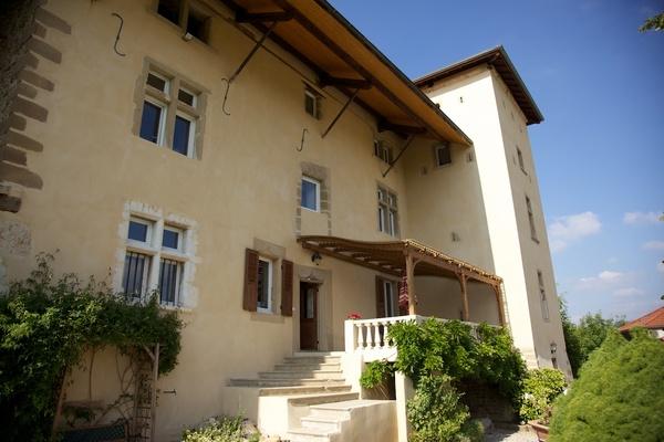 ST-MARCELLIN - Annonce Maison à vendre6 pièces - 370 m²
