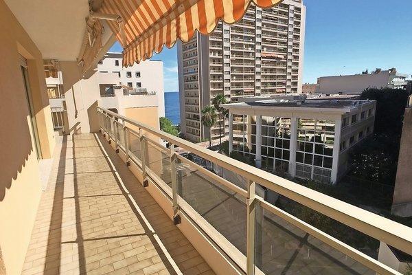 BEAUSOLEIL - Annonce Appartement à vendre4 pièces - 103 m²