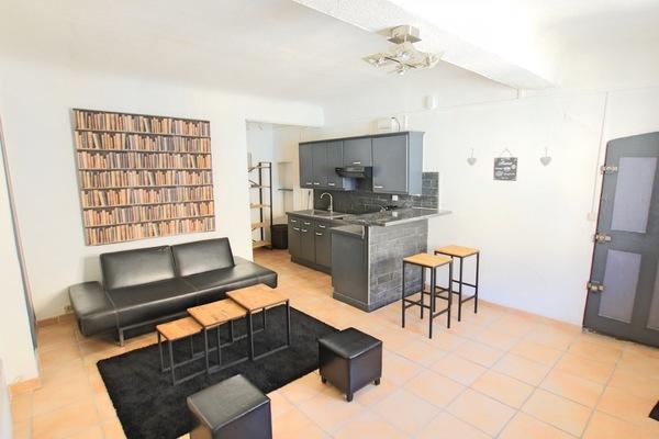 AIX-EN-PROVENCE - Annonce Appartement à vendre2 pièces - 43 m²