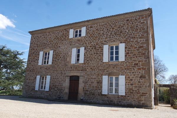 ANNONAY - Annonce Maison à vendre15 pièces - 900 m²
