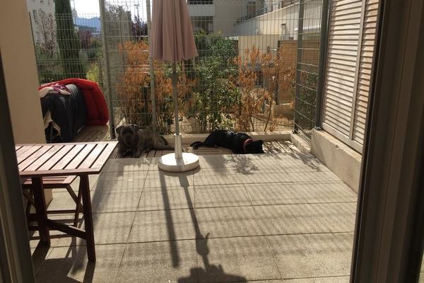 MARSEILLE 12EME - Annonce Appartement à vendre2 pièces - 35 m²