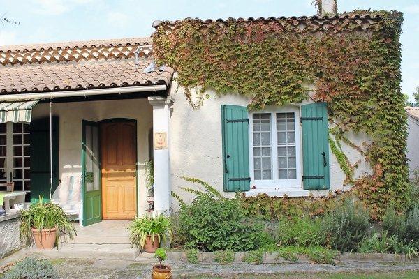 EYRAGUES - Annonce Maison à vendre4 pièces - 110 m²