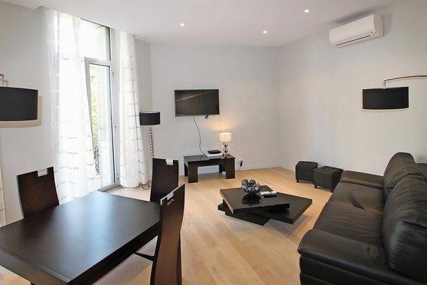 CANNES - Annonce Appartement à vendre3 pièces - 65 m²
