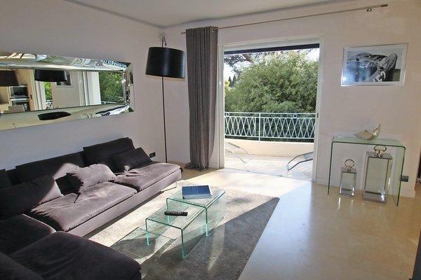 CANNES - Annonce Appartement à vendre3 pièces - 60 m²