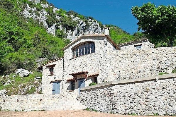 STE-AGNÈS - Annonce Maison à vendre5 pièces - 190 m²