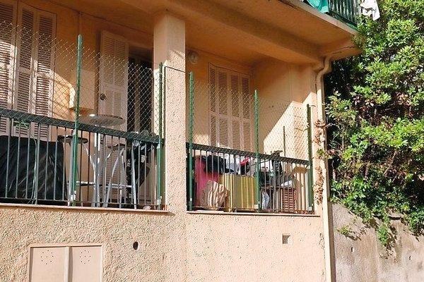 BEAUSOLEIL - Annonce Appartement à vendre3 pièces - 52 m²