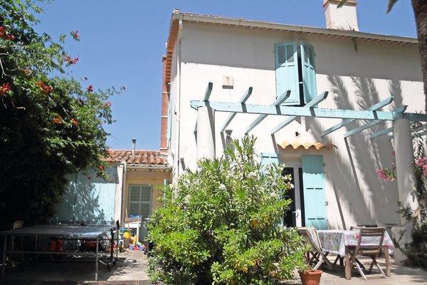 CEYRESTE - Annonce Maison à vendre5 pièces - 120 m²