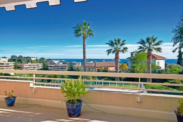 CANNES - Annonce Appartement à vendre3 pièces - 100 m²