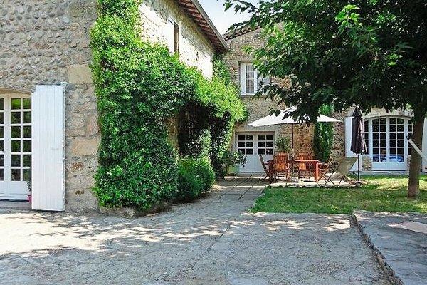 CHARMES SUR RHÔNE - Annonce Maison à vendre11 pièces - 308 m²