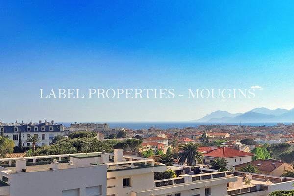 CANNES - Annonce Appartement à vendre3 pièces - 121 m²