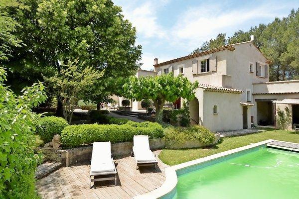 AIX-EN-PROVENCE - Annonce Maison à vendre6 pièces - 210 m²