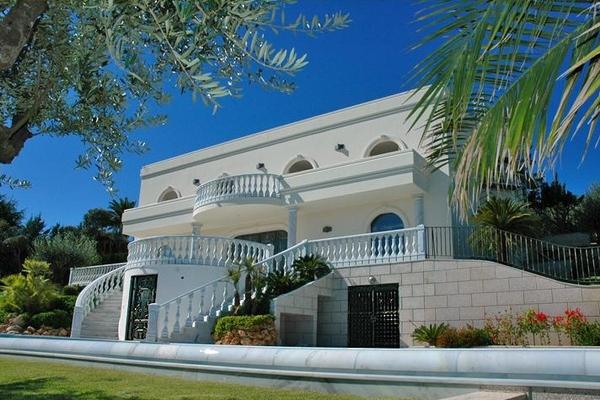 MANDELIEU-LA-NAPOULE - Annonce Maison à vendre6 pièces - 386 m²