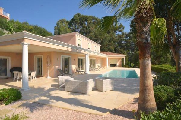 MANDELIEU-LA-NAPOULE - Annonce Maison à vendre7 pièces - 252 m²