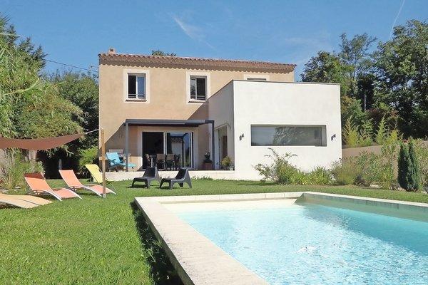 ST-RÉMY-DE-PROVENCE - Annonce Maison à vendre7 pièces - 170 m²