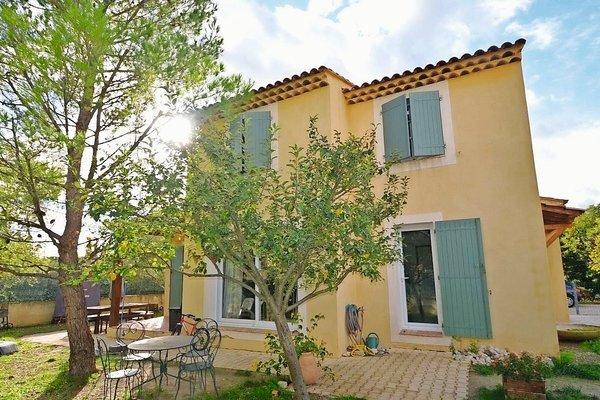 ST-CANNAT - Annonce Maison à vendre4 pièces - 105 m²