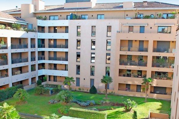 AIX-EN-PROVENCE - Annonce Appartement à vendre3 pièces - 74 m²