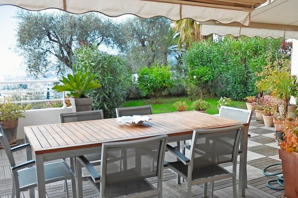 NICE - Annonce Appartement à vendre4 pièces - 112 m²