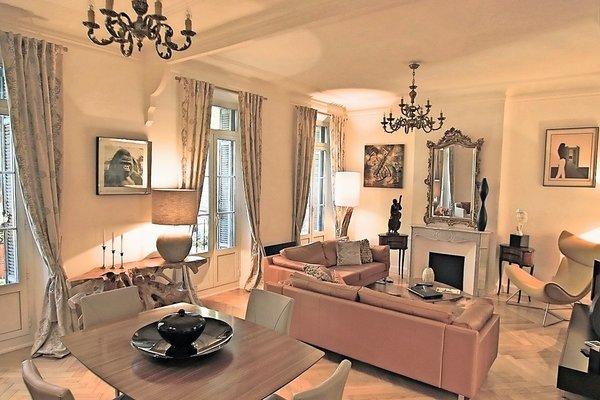 AIX-EN-PROVENCE - Annonce Appartement à vendre2 pièces - 84 m²