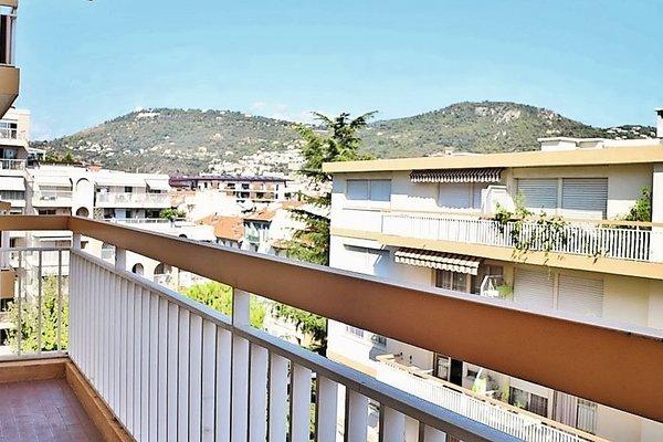 NICE - Annonce Appartement à vendre2 pièces - 39 m²