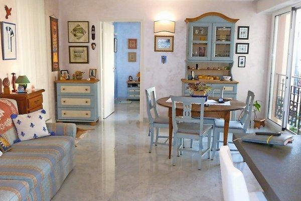 MENTON - Annonce Appartement à vendre2 pièces - 46 m²