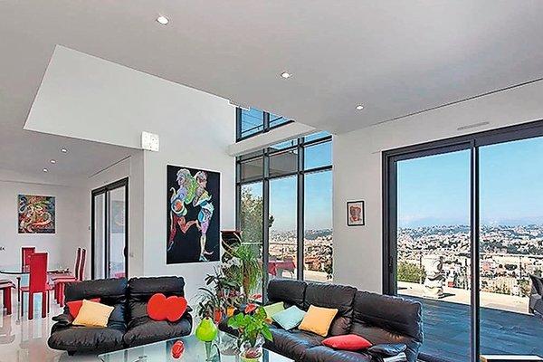 NICE - Annonce Maison à vendre6 pièces - 160 m²