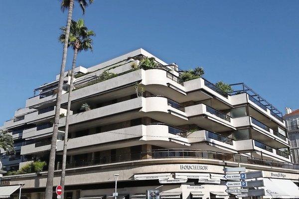 CANNES - Annonce Appartement à vendre4 pièces - 108 m²