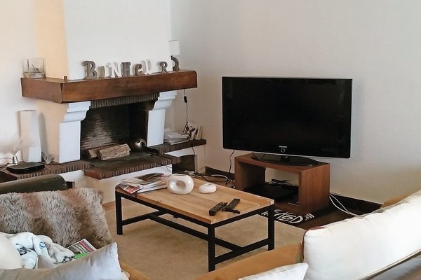 DIVONNE-LES-BAINS - Annonce Appartement à vendre4 pièces - 94 m²