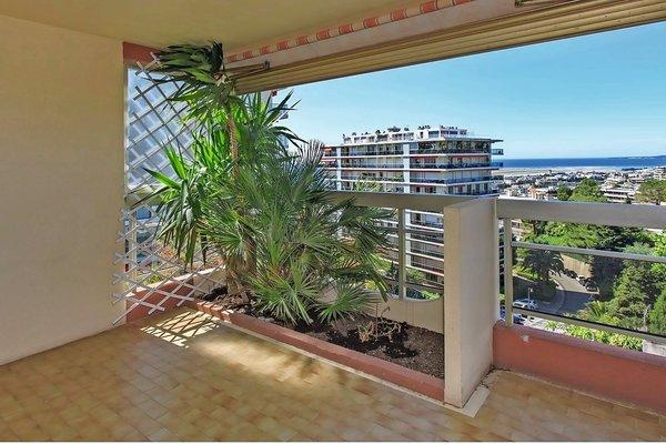 NICE - Annonce Appartement à vendre4 pièces - 98 m²